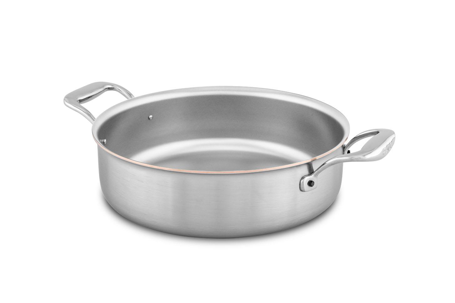 Lage kookpot