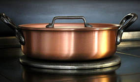 Why Should I Choose Copper Pots And Pans Falk Culinair