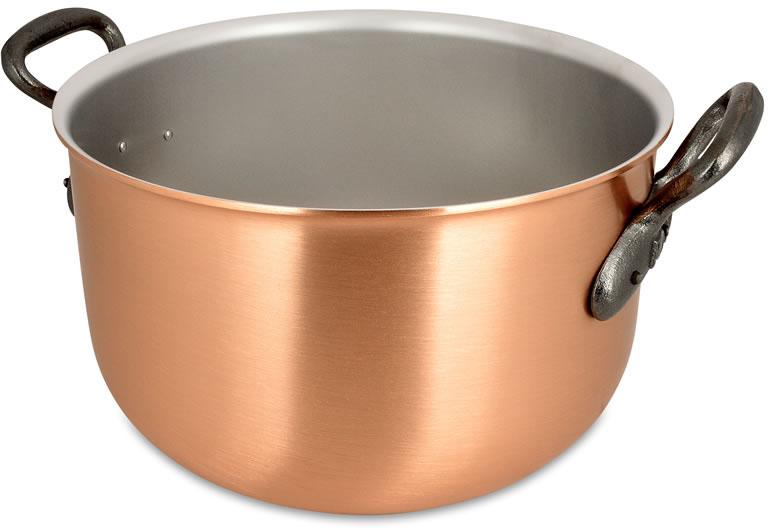 pot au feu 24cm casserole and pot au feu falk classical range falk copper cookware