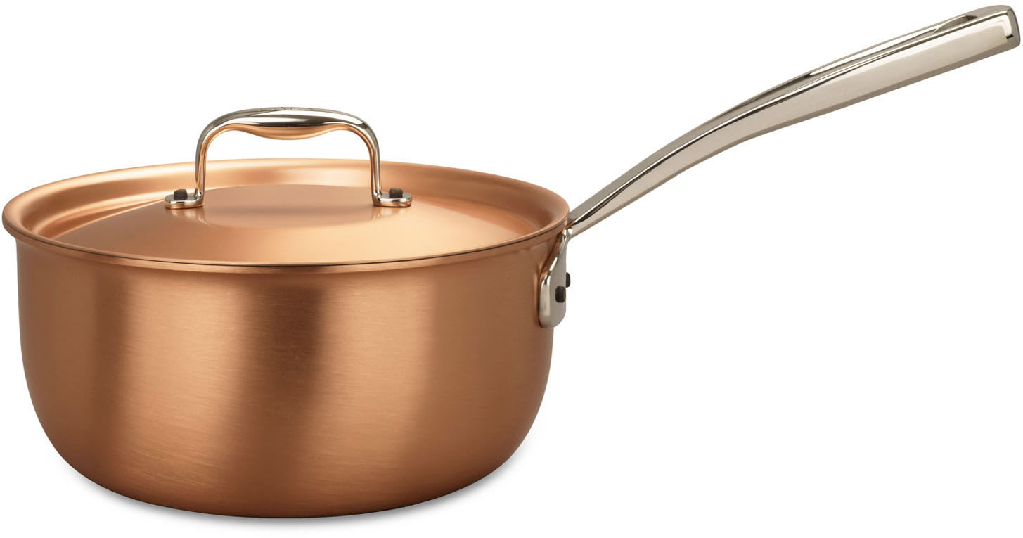 Mousseline pan